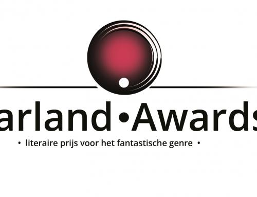 Shortlist Harland Awards Romanprijs bekendgemaakt