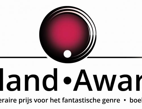 41 inzendingen voor de Harland Awards Romanprijs