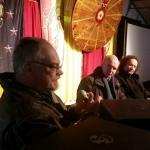 Drie auteurs Elfia