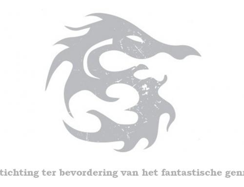 Programma Stichting Fantastisch Genre op Imagicon