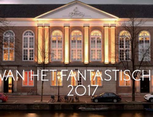 De Dag van het Fantastische Boek 2017 was een groot succes!